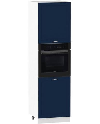 Kuchynská skrinka Moniuszko D60PK/2133 P/L námornícka modrá mat BB