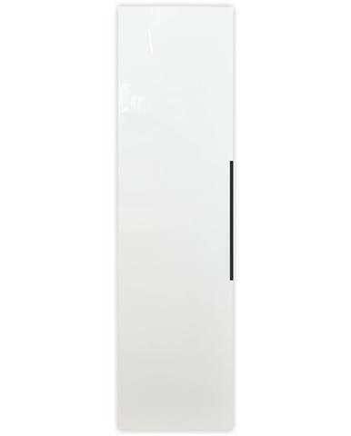 Vysoká skrinka do kúpeľne Boston C32 biela DSM