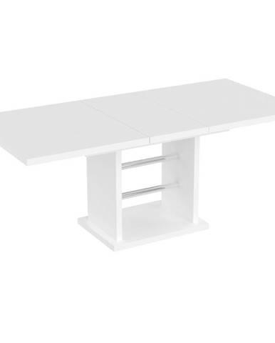 Stôl Bath Biela