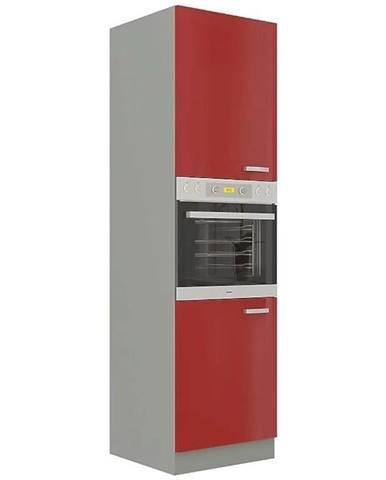 Skrinka do kuchyne Rose 60 DP/210 2F
