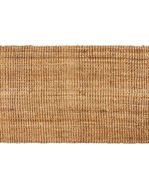 Happy Green Boma Jutový koberec Albert, 120 x 170 cm