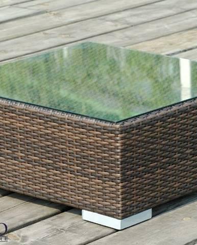 Bello G Záhradný ratanový stôl SM001