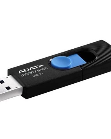 USB kľúč 64GB Adata UV320, 3.0