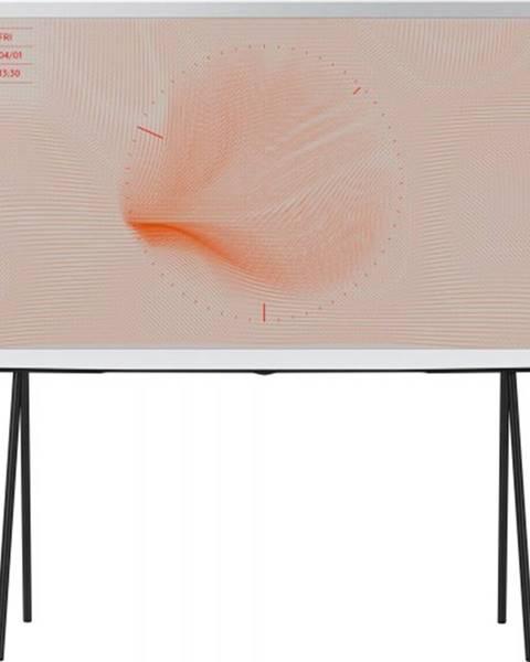 Samsung Smart televízor Samsung The Serif QE49LS01T