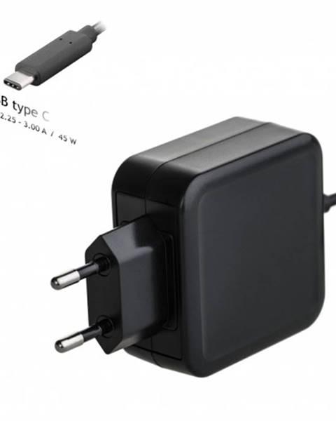 Akyga Nabíjačka Akyga AK-ND-60, 45W, USB-C Power Delivery
