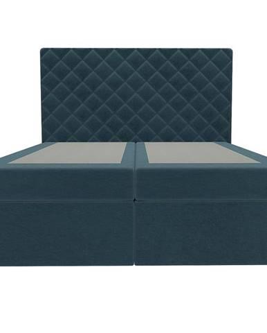 Posteľ Hera 160x200 Monolith 77 bez vrchného matracu