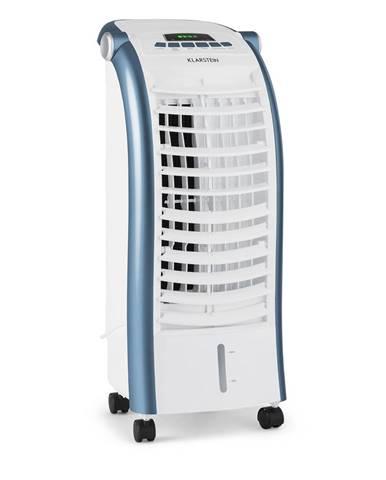 Klarstein Maxfresh Ocean, ventilátor, ochladzovač vzduchu, 6 l, 65 W, diaľkový ovládač, 2 x chladiaca súprava