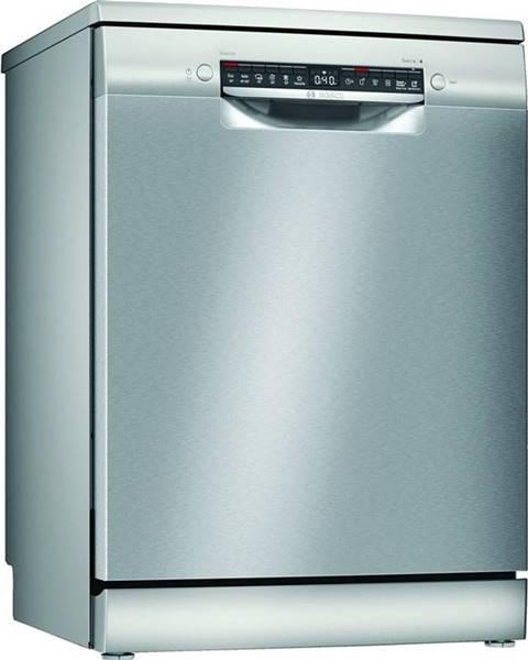 Bosch Umývačka riadu Bosch Serie | 4 Sms4hvi45e nerez