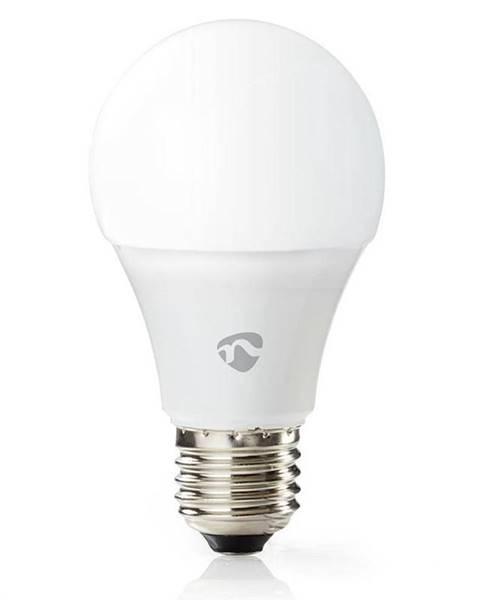 Nedis Inteligentná žiarovka Nedis klasik, Wi-Fi, 9W, 800lm, E27, teplá