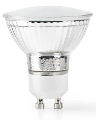 Inteligentná žiarovka Nedis bodová, Wi-Fi, 5W, 330lm, GU10,