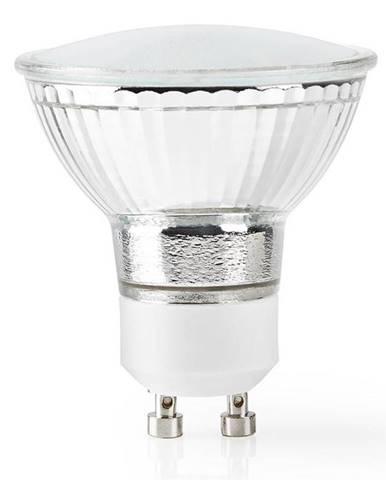 Inteligentná žiarovka Nedis bodová, Wi-Fi, 5W, 330lm, GU10, studená