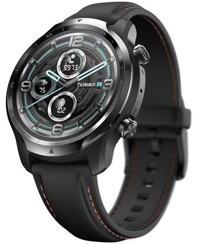Inteligentné hodinky Mobvoi TicWatch Pro 3 GPS čierne