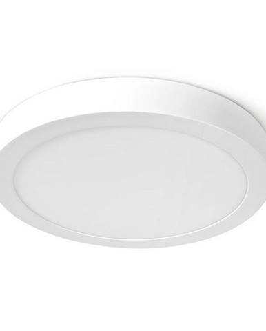 LED stropné svietidlo Nedis Wifilaw20wt, Wi-Fi, průměr 30cm, 18W,