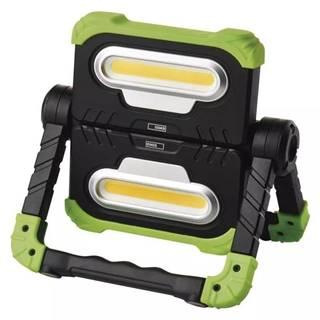 Lampáš Emos COB LED nabíjecí reflektor P4536, 2000 lm, 8000 mAh