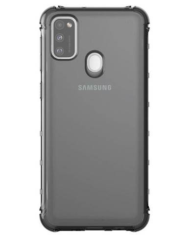 Kryt na mobil Samsung Galaxy M21  čierny