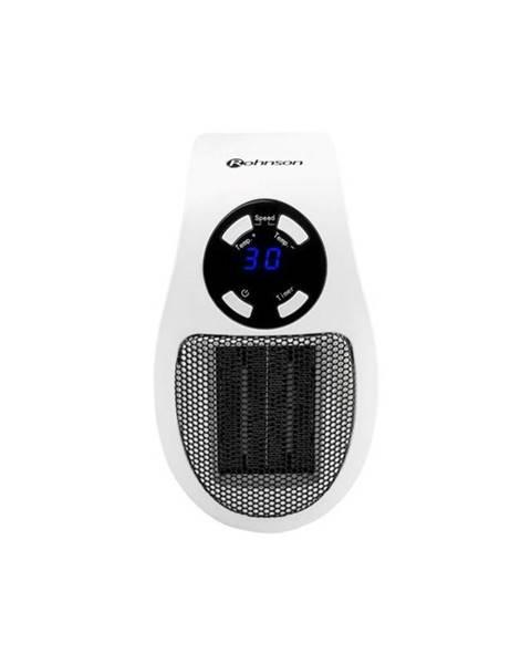 ROHNSON Teplovzdušný ventilátor Rohnson R-8065 Heat Booster biely