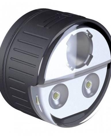 Lampáš SP Connect Round LED Light 200 biela