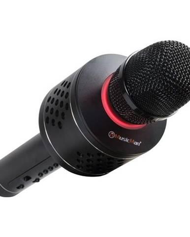 Prenosný reproduktor Technaxx BT-X35, karaoke mikrofón čierny