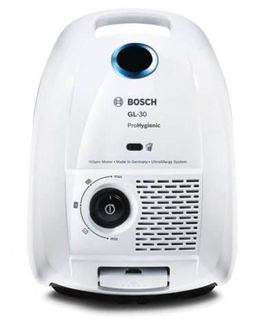 Podlahový vysávač Bosch ProHygienic Bgl3hyg biely