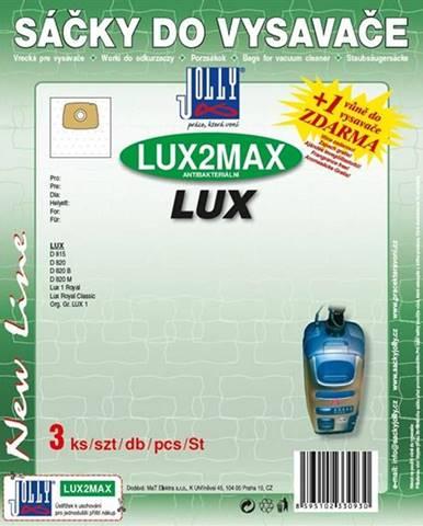 Sáčky pre vysávače Jolly MAX LUX 2