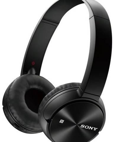 Slúchadlá Sony MDR-Zx330bt čierna