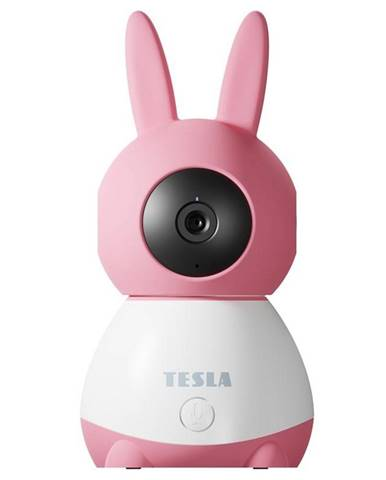 IP kamera Tesla Smart Camera 360 Baby biela/ružová