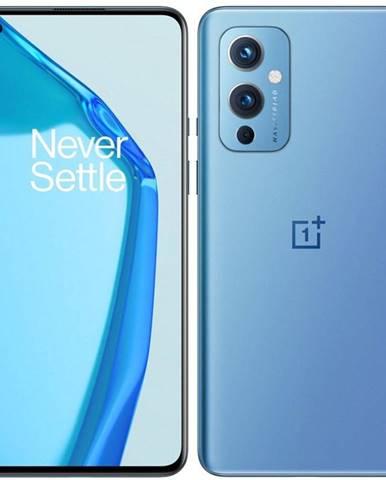 Mobilný telefón OnePlus 9 128 GB 5G modrý