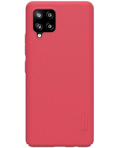 Kryt na mobil Nillkin Super Frosted na Samsung Galaxy A42 červen
