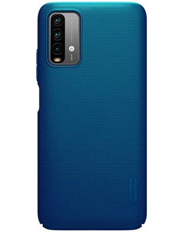 Kryt na mobil Nillkin Super Frosted na Xiaomi Redmi 9T modr
