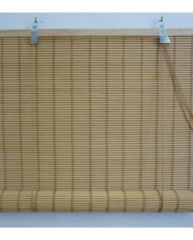 Gardinia Roleta bambusová Brutus prírodná, 90 x 220 cm