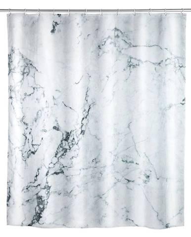 Sprchový záves Wenko Onyx, 180×200 cm
