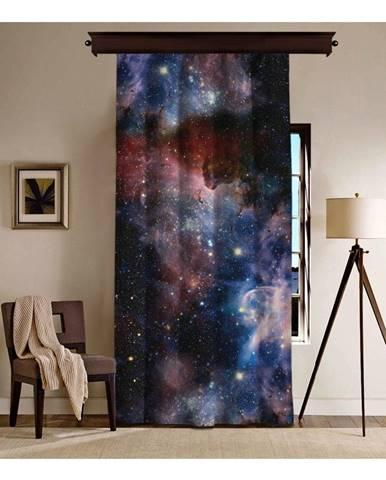 Záves Curtain Danna, 140×260 cm