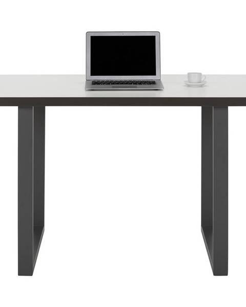 Möbelix Písací Stôl Keflavik -Exklusiv-