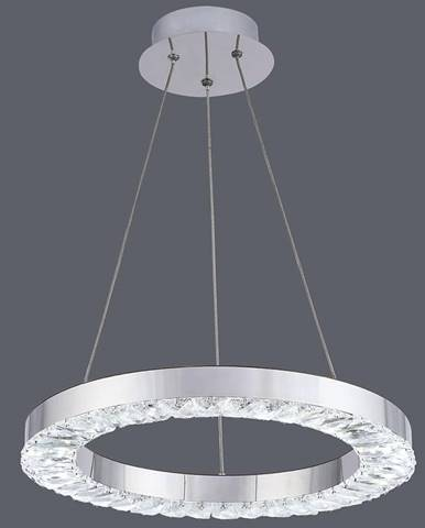 Luster 18059-PL LED CHR LW