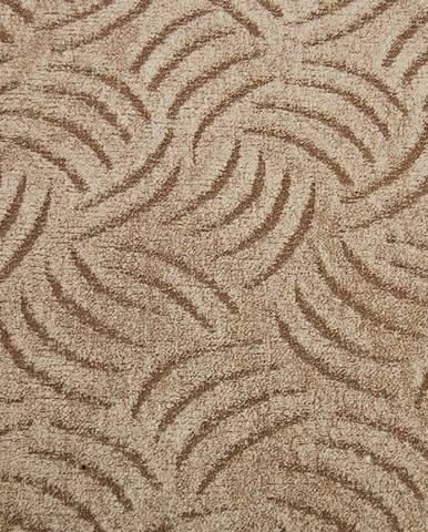 Metrážny koberec 4m Bora 2. Tovar na mieru