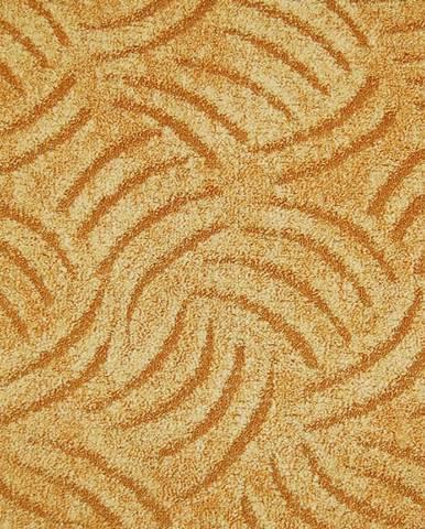 Metrážny koberec 5m Bora 283. Tovar na mieru