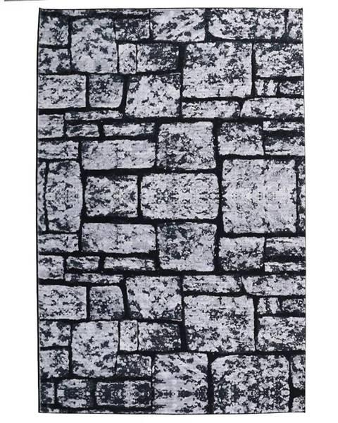 MERKURY MARKET Koberec Chenille Print Rug 0