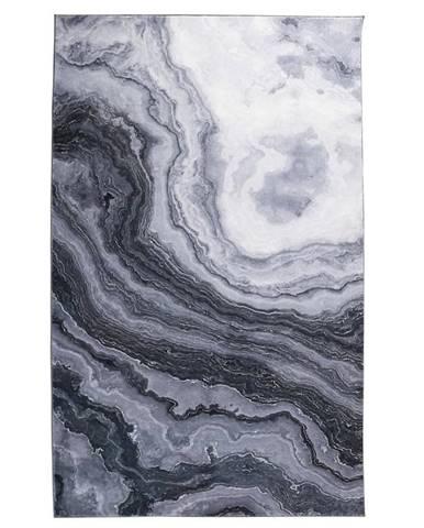 Koberec Chenille Print Rug 0
