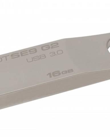USB kľúč 16GB Kingston DT SE9 G2, 3.0