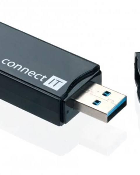 Connect IT Čítačka kariet Connect IT CI-104