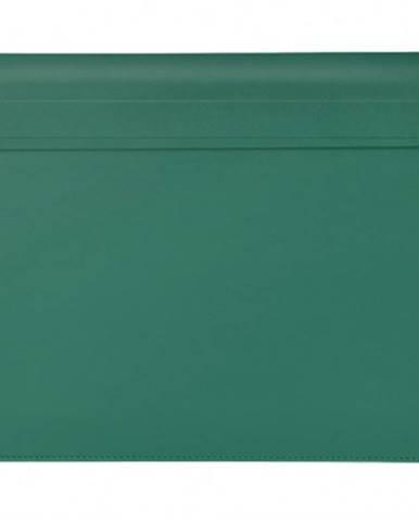 Puzdro COTEetCI pre Apple Macbook Pro & Air 13, zelená