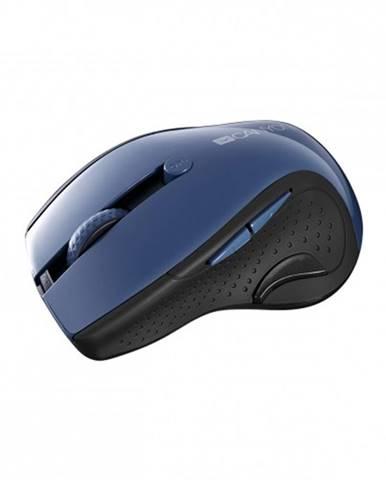 Bezdrôtová myš Canyon CNS-CMSW01BL