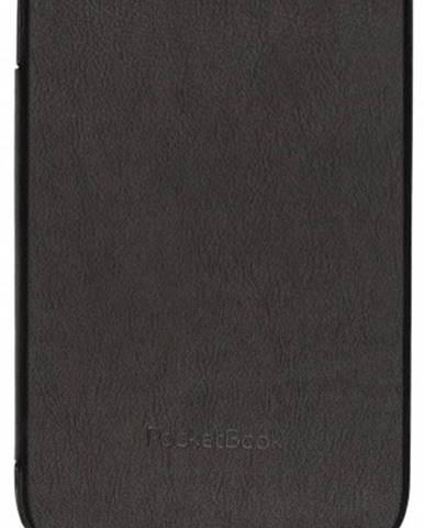 Puzdro na čítačku kníh PocketBook 616 a 627, čierna POUŽITÉ, NEOP