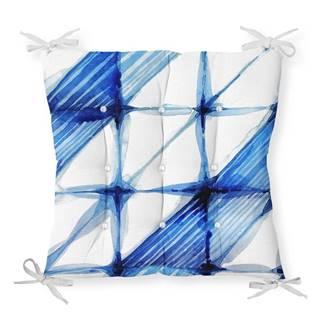 Sedák s prímesou bavlny Minimalist Cushion Covers Santorini, 40 x 40 cm