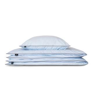 Obliečka na perinu na dvojlôžko WeLoveBeds Azzurro, 200 × 220 cm