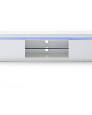 TV stolík NOEL 1 biela
