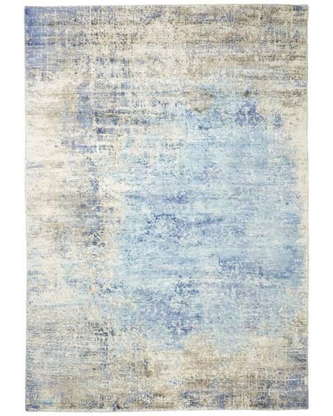 Esposa Esposa ORIENTÁLNY KOBEREC, 120/180 cm, modrá - modrá