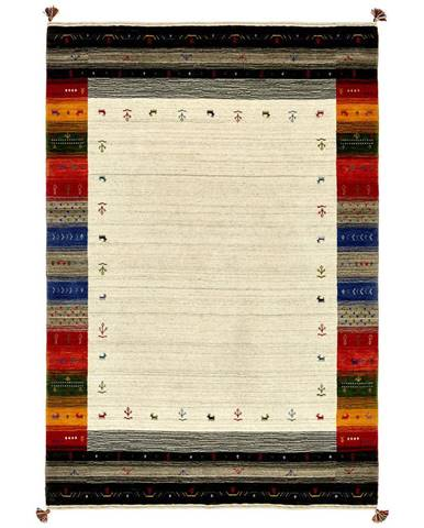 Esposa ORIENTÁLNY KOBEREC, 200/300 cm, viacfarebná, prírodné farby - viacfarebná, prírodné farby
