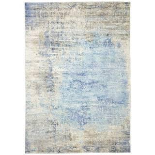 Esposa ORIENTÁLNY KOBEREC, 120/180 cm, modrá - modrá
