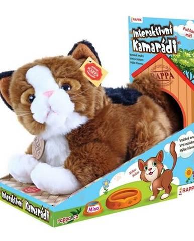 Rappa Mačka Mína, interaktívna hračka